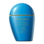 Shiseido UV Protective Liquid Foundation SPF 30 30ml