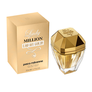 Paco Rabanne Lady Million Eau My Gold! Eau De Toilette 50ml