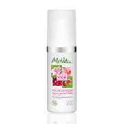 Melvita Rose Plumping Radiance Serum 30ml