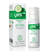 Yes To Cucumbers Daily Calming Moisturiser 50ml