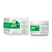 Yes To Cucumbers Calming Facial Mask 50ml