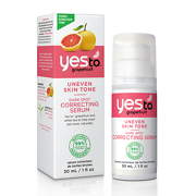 Yes To Grapefruit Dark Spot Correcting Serum 30ml