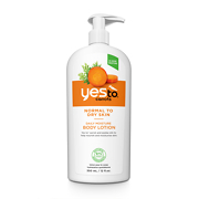 Yes To Carrots Daily Moisture Body Lotion 350ml