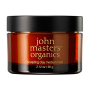 John Masters Organics Medium Hold Sculpting Clay 60g
