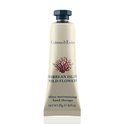 Crabtree & Evelyn Caribbean Island Wild Flowers Hand Therapy 25g