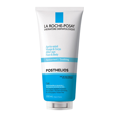 La Roche-Posay Posthelios Melt-in Gel Hydrating After-Sun 200ml