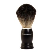 Tweezerman G.E.A.R. Deluxe Shaving Brush