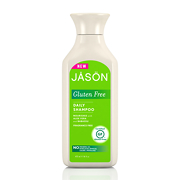 JASON Gluten Free Daily Shampoo 473ml