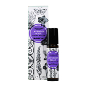 Tisserand Lavender Walk Perfume Roll-On 10ml