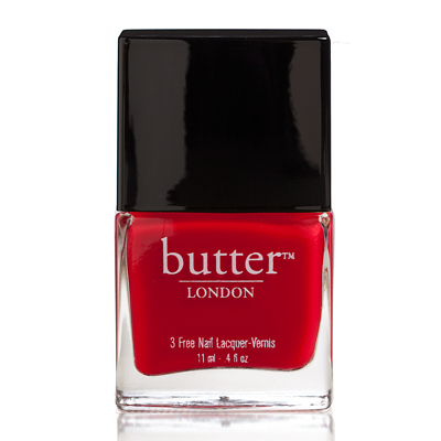 butter LONDON 3-Free Nail Lacquer 11ml