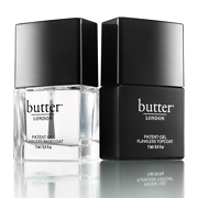 butter LONDON Patent-Gel Top & Tails Manicure Set
