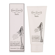 Percy & Reed Hair's Best Friend Super Soft Shampoo 200ml