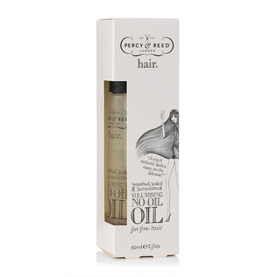 Percy & Reed Smooth Sealed and Sensational Volumising No Oil Oil 60ml