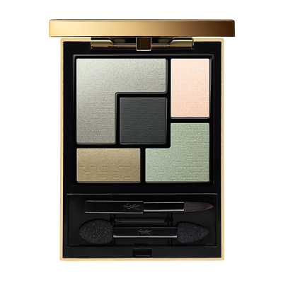 Yves Saint Laurent Autumn Look Couture Eye Palette 5g