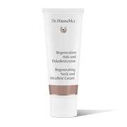 Dr. Hauschka Regenerating Neck and Décolleté Cream 40ml