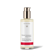 Dr. Hauschka Lemon Lemongrass Vitalising Body Milk 145ml