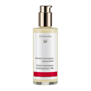 Click to view product details and reviews for Dr Hauschka Lemon Lemongrass Vitalising Body Milk 145ml.