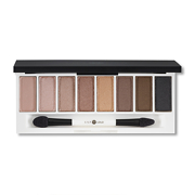 Lily Lolo Laid Bare Eye Shadow Palette