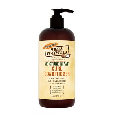 Palmer's Shea Formula Moisture Repair Curl Conditioner 473ml