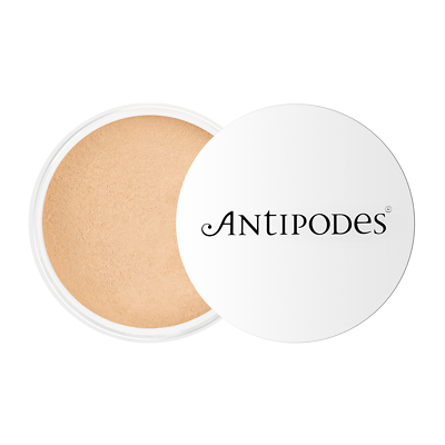 Antipodes Mineral Foundation 6.5g