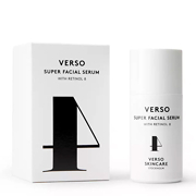 Verso Skincare 4 Super Sérum Visage 30ml