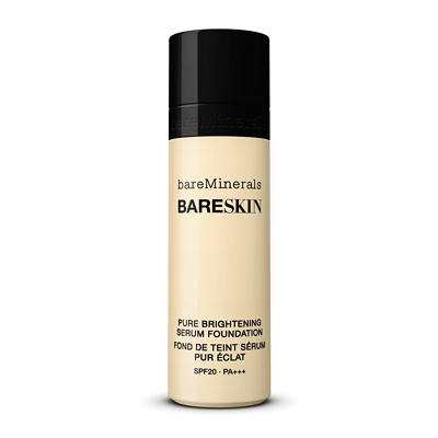 bareMinerals® bareSkin Pure Brightening Serum Foundation® SPF20 30ml