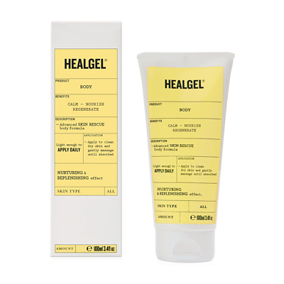 HealGel Body 100ml