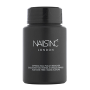 nails inc Express Nail Polish Remover Pot 60ml