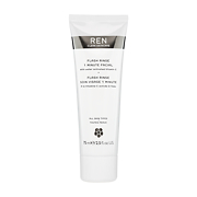 REN Flash Rinse 1 Minute Facial 75ml