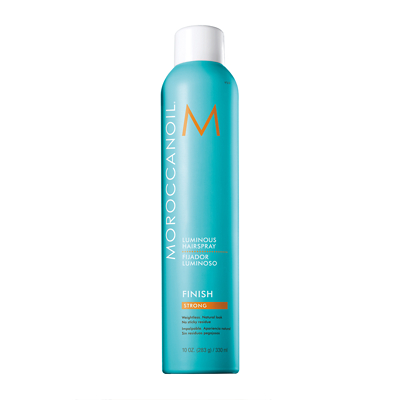 Moroccanoil Luminous Hairspray Strong 330ml