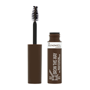 Rimmel Brow This Way Eyebrow Gel 5ml