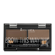 Rimmel Brow This Way Kit Sourcils 3,3g