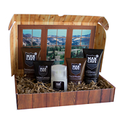 ManCave Originals Gift Set