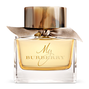 Burberry My Burberry Eau De Parfum 90ml - Complimentary Monogramming