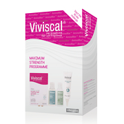 Viviscal Maximum Strength Programme for Women Starter Kit - 1 Month Supply