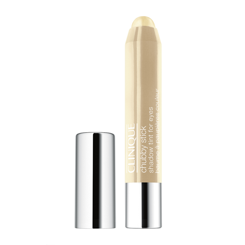 Clinique Chubby Stick Shadow Tint for Eyes 3g 14 Grandest Gold