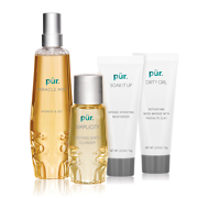 Pür Minerals Start Now! Skincare Edition Collection