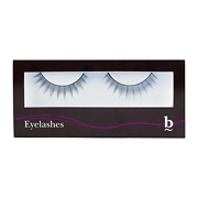 B Strip Lashes - Natural
