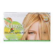 Garnier Nutrisse Creme Multi-Lights Kit 1