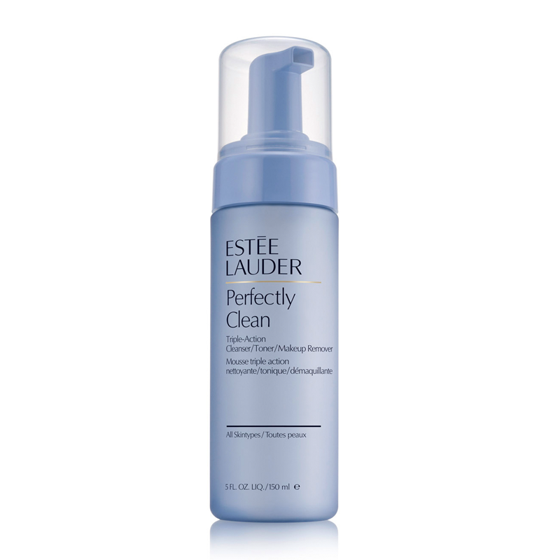 Estee Lauder Perfectly Clean 3 In 1 Cleanser Toner Remover
