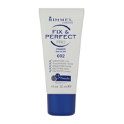 Rimmel Fix & Protect Pro Primer 30ml