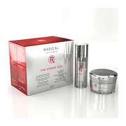 Radical Skincare The Power Duo Set