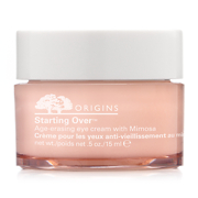 Origins Starting Over Age-Erasing Eye Cream with Mimosa 15ml