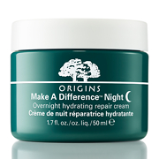 Origins Make A Difference Night Overnight Hydrating Repair Cream 50ml