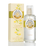 Roger & Gallet Citron Fresh Fragrant Water Spray 30ml