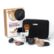 bareMinerals Grab & Go Get Started Kit - Golden Tan