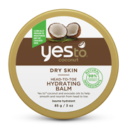 Yes To Coconut Head-to-Toe Hydrating Balm 85g