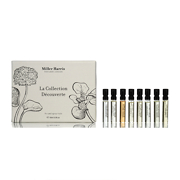 Miller Harris La Collection Découverte Eau De Parfum 8 x 2ml Set