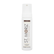 St. Moriz Professional Dark Self Tanning Mousse 200ml