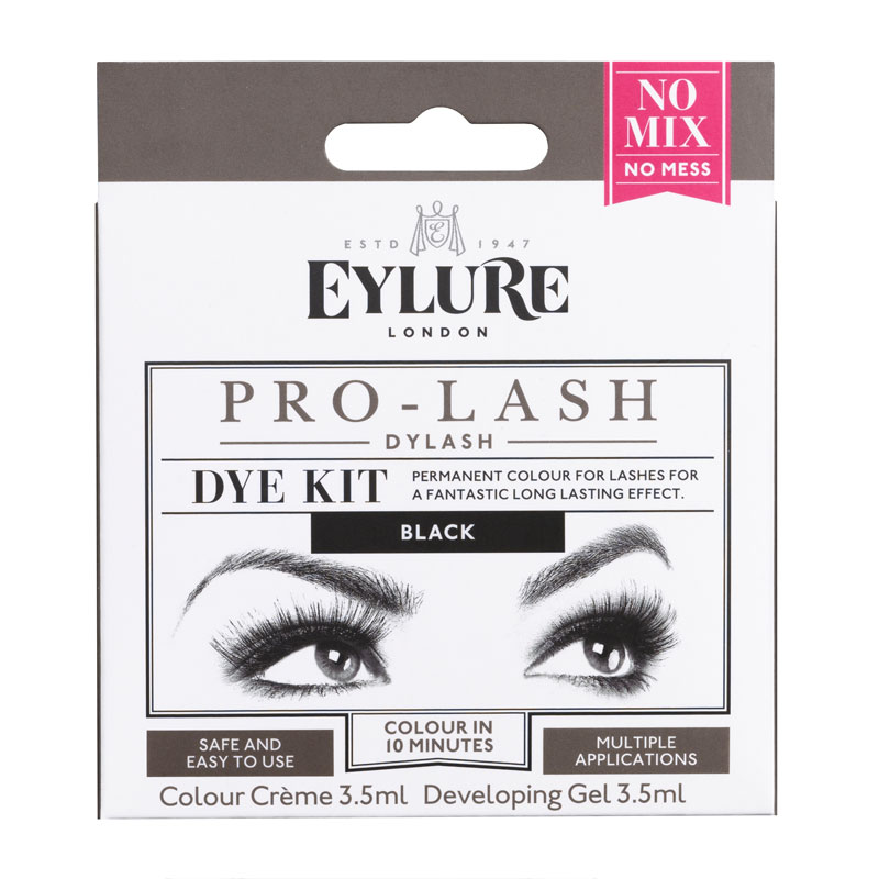 Lash Pro Individual Lashes Duos And Trios by eylure #11